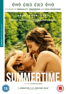 Summertime, DVD