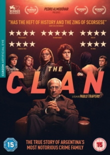 The Clan, DVD