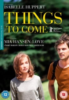 Things to Come, DVD DVD