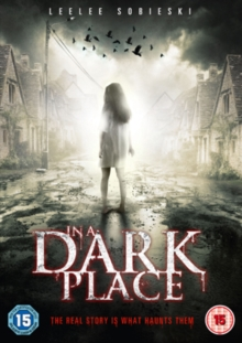In a Dark Place, DVD