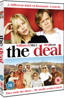 The Deal, DVD