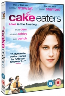 The Cake Eaters, DVD DVD