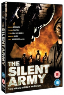 The Silent Army, DVD