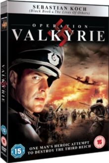 Operation Valkyrie, DVD