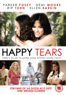 Happy Tears, DVD