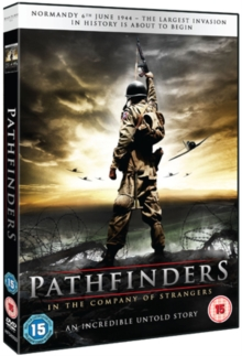 Pathfinders: In the Company of Strangers, DVD  DVD