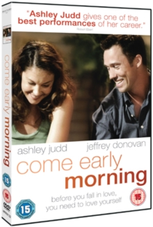 Come Early Morning, DVD
