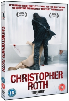 Christopher Roth, DVD
