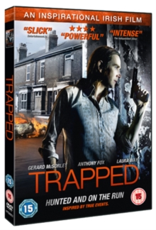 Trapped, DVD  DVD