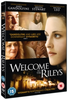 Welcome to the Rileys, DVD