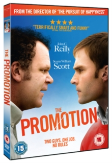 The Promotion, DVD