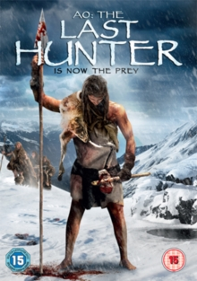 Ao - The Last Hunter, DVD