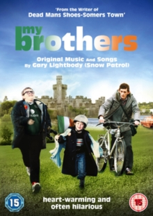 My Brothers, DVD