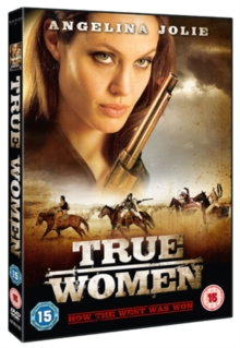 True Women, DVD