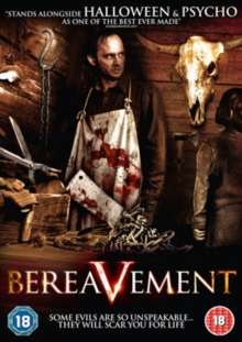 Bereavement, DVD