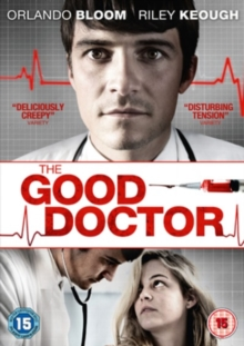 The Good Doctor, DVD