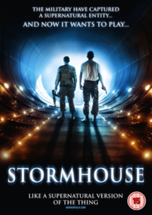 Stormhouse, DVD
