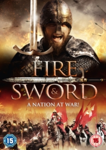 Fire and Sword, DVD
