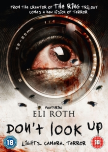 Don't Look Up, DVD