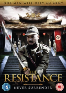 The Resistance, DVD