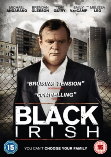 Black Irish, DVD