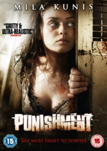 Punishment, DVD