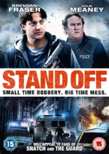 Stand Off, DVD
