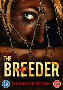 The Breeder, DVD