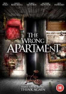 The Wrong Apartment, DVD