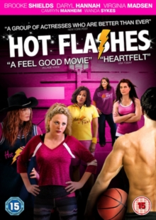 Hot Flashes, DVD