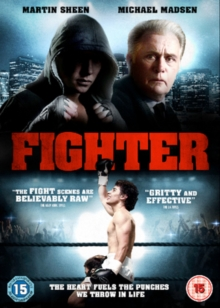 Fighter, DVD