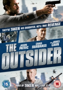 The Outsider, DVD
