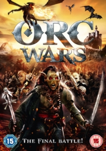 Orc Wars, DVD