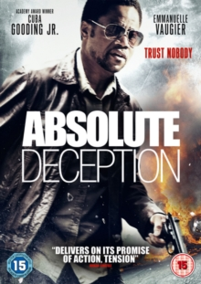 Absolute Deception, DVD  DVD