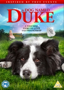 A   Dog Named Duke, DVD