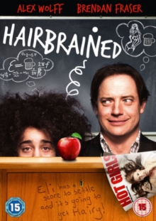 Hairbrained, DVD