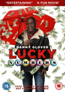 Lucky Numbers, DVD