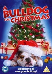 A   Bulldog for Christmas, DVD