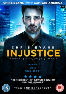 Injustice, DVD