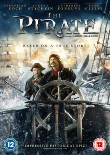 The Pirate, DVD