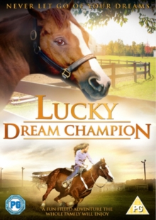 Lucky - Dream Champion, DVD