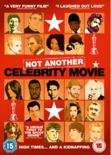 Not Another Celebrity Movie, DVD