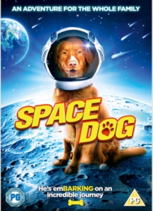 Space Dog, DVD