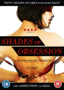 Shades of Obsession, DVD