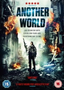 Another World, DVD