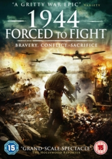 1944 - Forced to Fight, DVD DVD