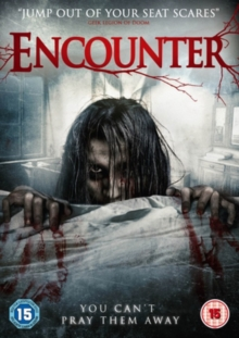 Encounter, DVD