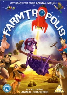 Farmtropolis, DVD