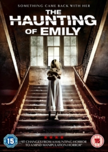 The Haunting of Emily, DVD