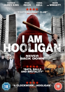 I Am Hooligan, DVD